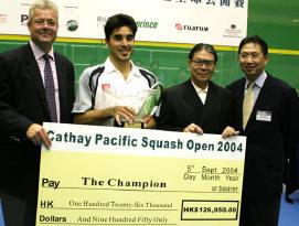 Lincou Champion