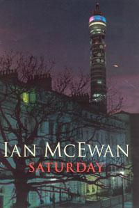 Ian McEwan's Saturday.