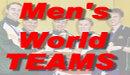 Men's World Team Championships, 19-25 Oct, Vienna ...
